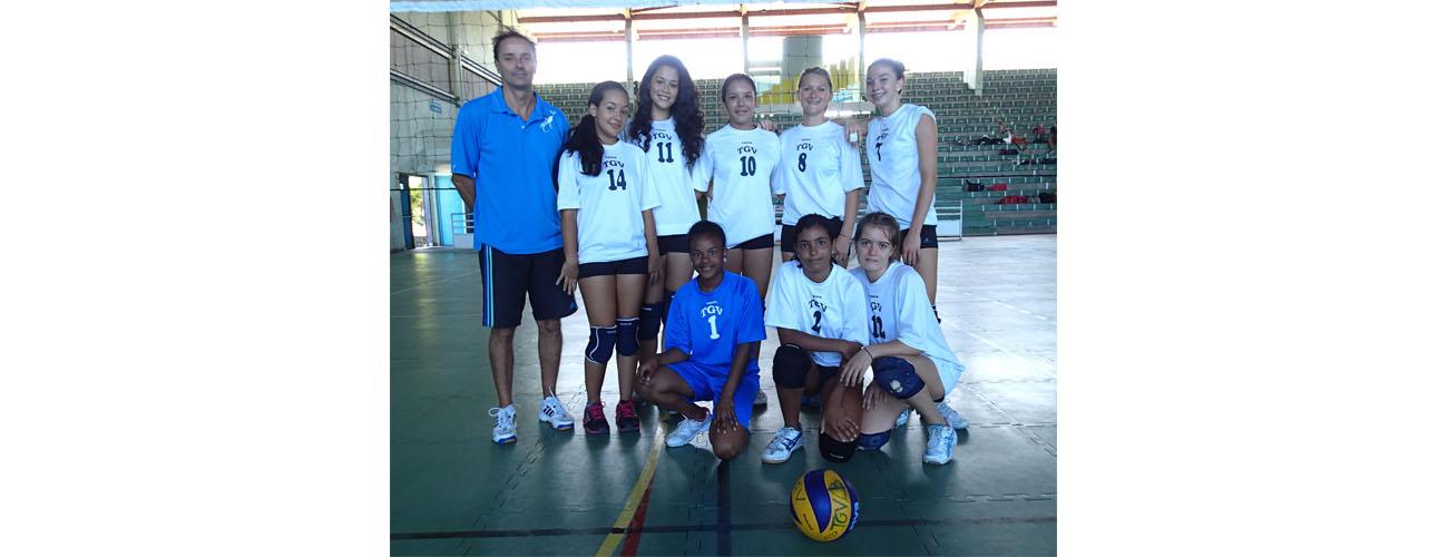 5_05_101 minimes filles équipe