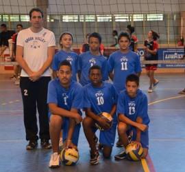 5_08_101  benjamins équipe