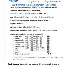 3_3_10 TGV 2016-2017 formalités d'inscription