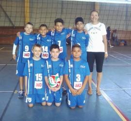 5_08_101 M13 équipe 2016
