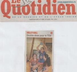 8 190429 002a Quotidien R1F finale resultat