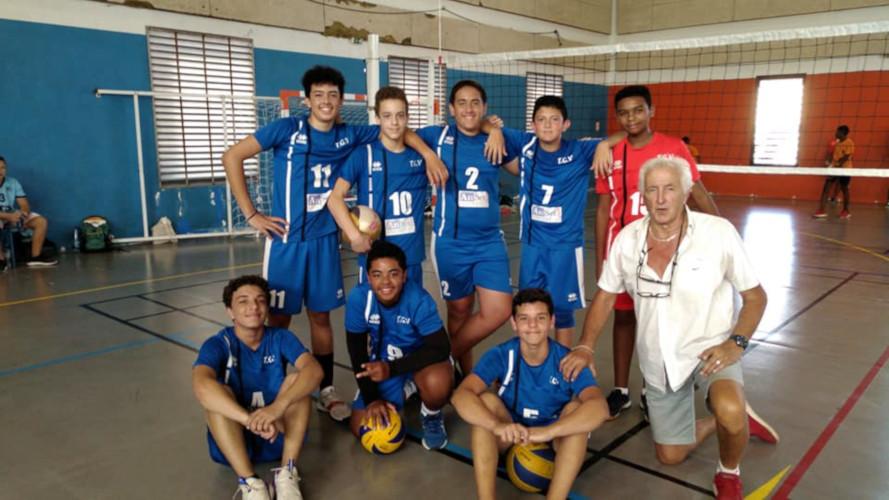 5_06_101 M15 garçons equipe 2019-20