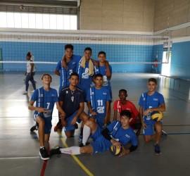 5_04_101 M17 garçons équipe 2019
